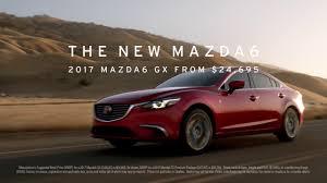mazda manufacturer 2017 mazda 6 u2013 engineering of a feeling mazda canada youtube