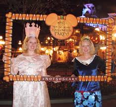 mickeys not so scary halloween party 2017 2017 mickey u0027s not so scary halloween party nights elly and