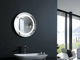 wall ideas bathroom mirror magnifying 10x lighted wall mount