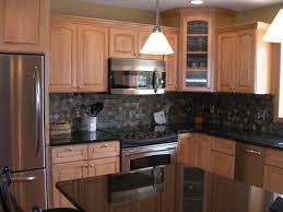 tile slate kitchen backsplash sealing slate kitchen backsplash