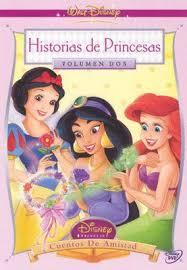 Historia de Princesas V2 (2005)