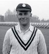 Gerry Hill | England Cricket | Cricket Players and Officials ... - 60419.1