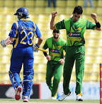 Pakistan vs Sri Lanka 4th ODI Live Score Match Highlights 16 June.