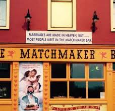 Advice for Dating Over     Online Dating  Love and Sex   Nancy     The Lisdoonvarna  Ireland  Matchmaking Festival  offers singles the world over a unique alternative to online dating   the old fashioned way