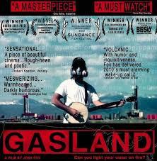 Gaz Land, affiche du film