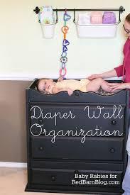 top 25 best small nursery organization ideas on pinterest