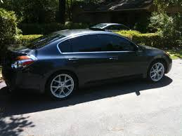 nissan altima 2013 ls anyone with a silver exterior altima with tint curious about best