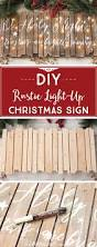 Homemade Christmas Decorations by Best 25 Diy Christmas Ideas On Pinterest Easy Christmas