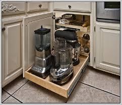 Blind Corner Kitchen Cabinet by Blind Corner Kitchen Cabinet Ideas Home Design Ideas