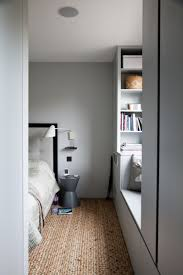 97 best tiny bedrooms images on pinterest bedrooms live and home built in storage