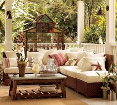 pottery barn outdoor furniture ebay weathered pottery barn outdoor kitchen pottery barn