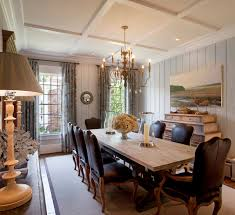 Coastal Dining Room Ideas by Coastal Chic Traditional Dining Room Jacksonville By