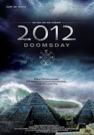 2012: Doomsday (2008)