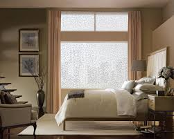 simple bedroom privacy window treatment bedroom window treatments