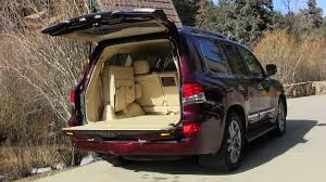 lexus lx test drive 2014 lexus lx570 is a master of versatility review the fast