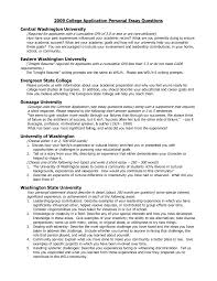 Essay Cover Letter College Essay Question Examples College Application How To Write A Resume Template Essay Sample Free Essay Sample