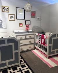 Boy Nursery by Tips For Decorating For Twins Project Nursery
