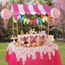 Decoration Themes Best 25 Ice Cream Decorations Ideas On Pinterest Ice Cream