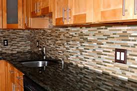 Kitchen Glass Backsplash Ideas Kitchen Backsplash Goodfortune Glass Backsplash Kitchen Grey
