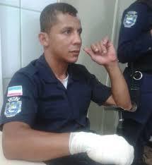 Guarda Municipal de Marataízes sai ferido em briga durante show ...