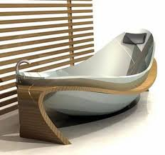 Luxury Bathtub Design 2011