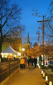 village lights in german village wander u0026 whine