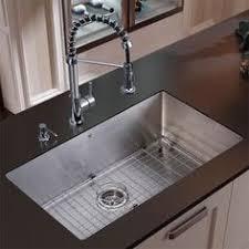 Interesting Symmetrical Sink Design For A Larger Kitchen The - Sink designs kitchen