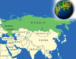 Map Of Russia And Europe by Russia Facts Culture Recipes Language Government Eating