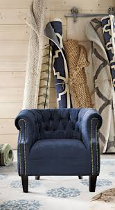 Small Swivel Chair For Living Room Best 25 Blue Chairs Ideas On Pinterest Breakfast Nook Table Set