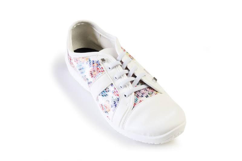 Arcopedico Leta Water Resistant Sneaker, Adult,