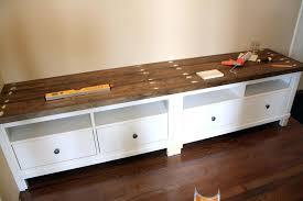 white wood storage bench open ideal white wood storage bench