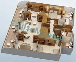 Disney Magic Floor Plan Disney Magic Cabins And Suites Cruisemapper