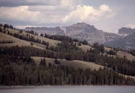 Mount Schurz