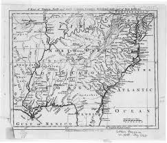 Map Of Pennsylvania And New Jersey by Digital History