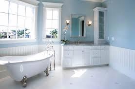 Creative Bathroom Decorating Ideas Wonderful Wall Colors For Bathrooms Design Decorating Ideas Navy