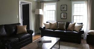 Black Leather Couch Living Room Ideas Living Room Ideas For Black Leather Couches Militariart Com