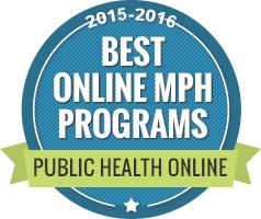 Online MPH Programs  Online Masters in Public Health