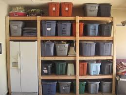 Building Wood Shelves For Storage by Best 25 Basement Storage Shelves Ideas On Pinterest Diy Storage