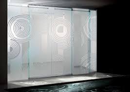 Interior Frameless Glass Door by 23 Interior Glass Panel Door Auto Auctions Info