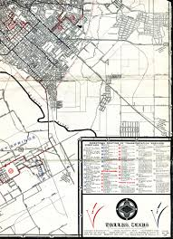 Map Of Colorado And Surrounding States by Old Highway Maps Of Texas