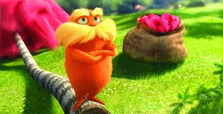 charming creature 16 lorax coloring pages pictures print color craft