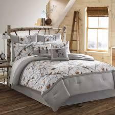 comforter total rustic comforter sets queen fab lodge log cabin