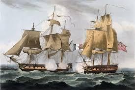 HMS Carysfort