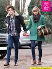 Harry Styles & Taylor Swift Back Together? — Will They Reunite In ...