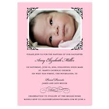 Invitation Cards Baptism Great Examples Of Baptism And Christening Invitation Cards Emuroom