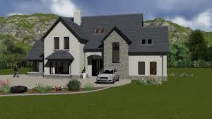 irish house plans ts066 youtube