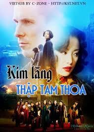 Kim Lăng Thập Tam Thoa The Flowers Of War, The Thirteen Girls Of Nanjing