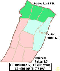 Central Fulton School District