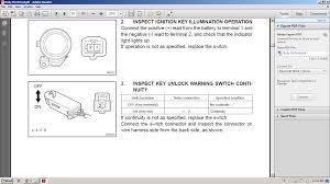 lexus lx470 key fob battery spastic efi relay u0026 ghostly door chime ih8mud forum