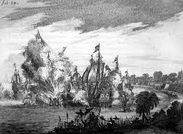 Perlawanan Rakyat Makasar Terhadap Belanda (VOC)